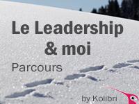Parcours en ligne Le Leadership et moi